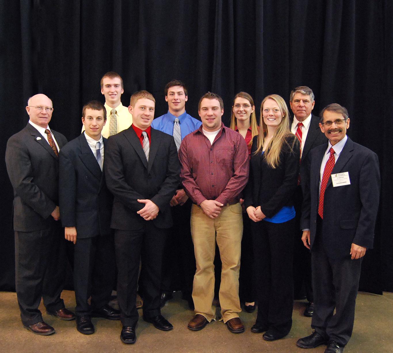 Iowa Seed Forum & ISA Annual Meeting