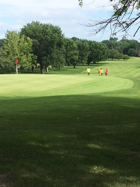 2021 Iowa Seed Association Annual Golf Tournament & Education