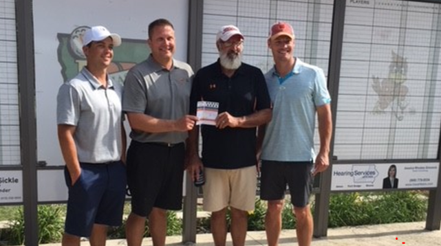 2018 ISA Golf Tournament Results!