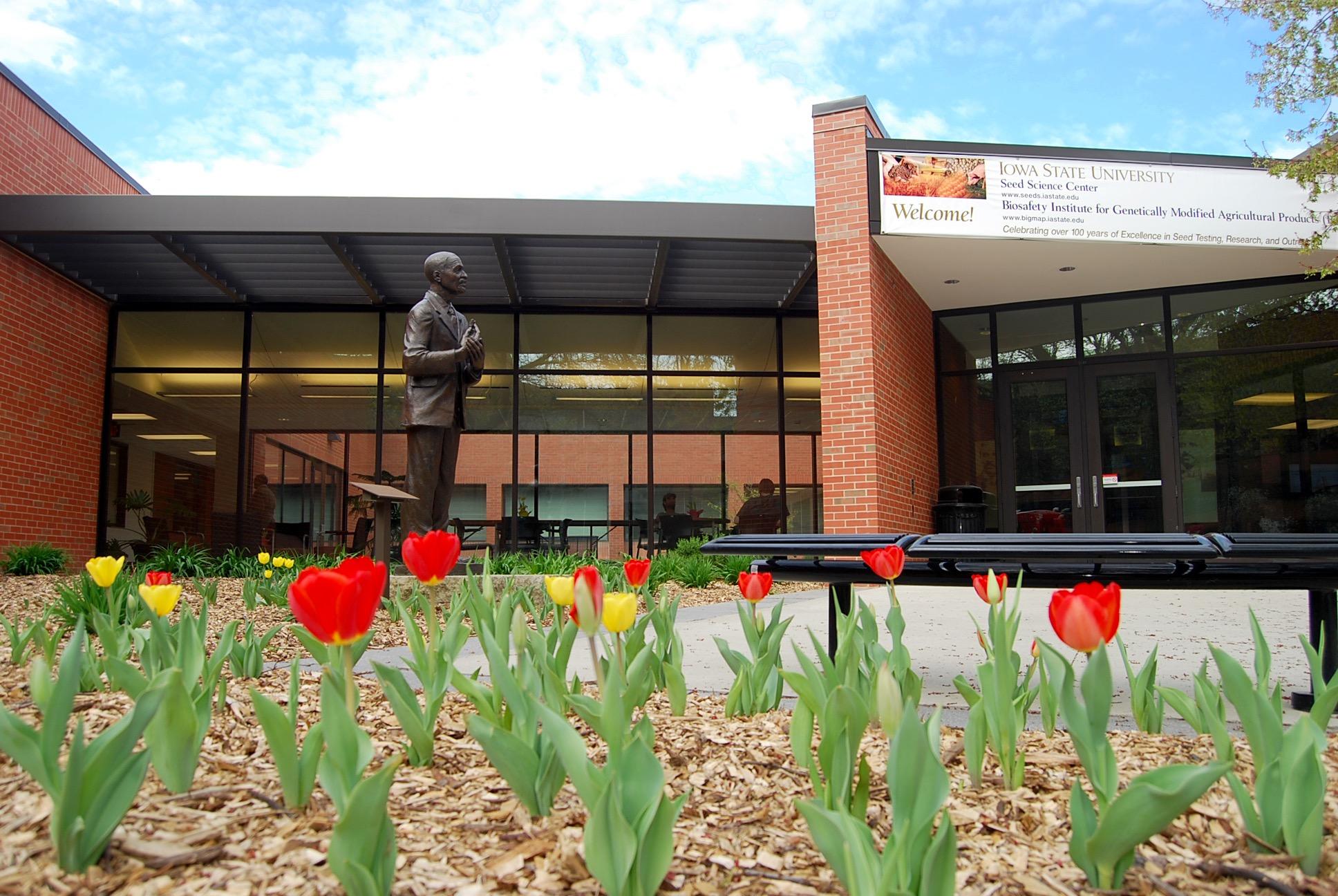 Iowa Seed Golf & Education